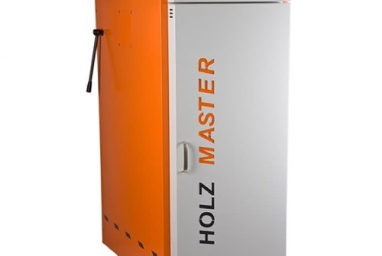 KOTŁY ZGAZOWUJĄCE DREWNO; Holz Master/HKS LAZAR; moc 20kW (wymiennik ciepła ze stali; Cena: 8950 zł