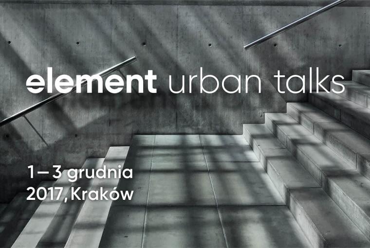 Element Talks