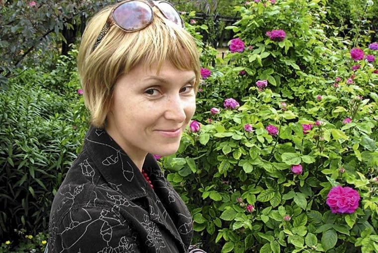 Eliza Różowicz, roza-ogrody.com.pl