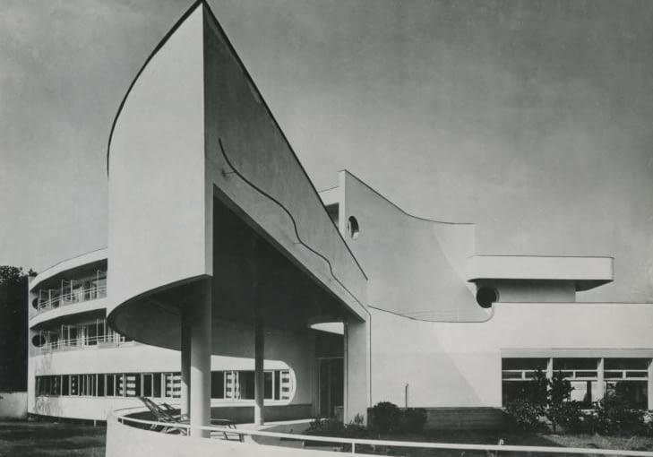 architektura, werkbund, niemcy, wystawa, muzeum architektury, wrocław