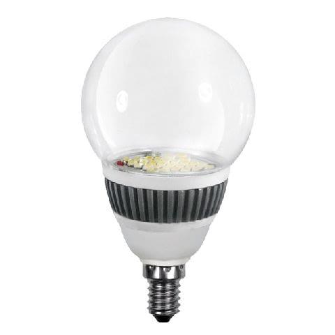 LAB LED 30 KANLUX, gwint E14, moc: 2 W, 30 LED, barwa: ciepłobiała 3000-3300 K, cena: 97,59 zł