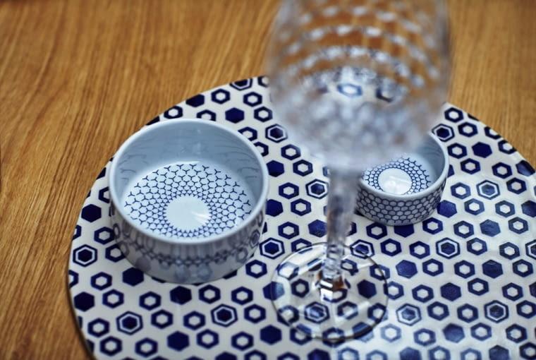 polski stół, ceramika, polski design, polski projekt