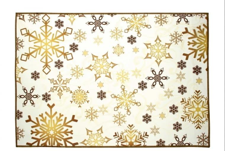 Obrus CHRISTMAS, 33 x 50 cm, 29 zł, bonami.pl