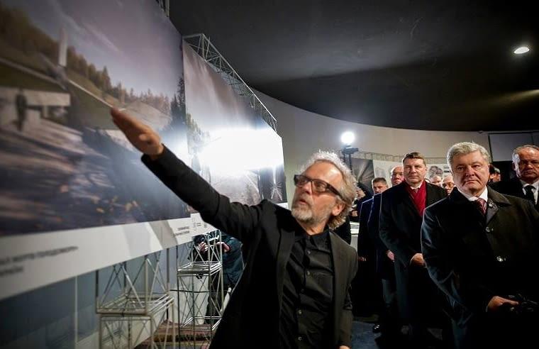Muzeum Narodowe 'Memoriał Ofiar Wielkiego Głodu' w Kijowie