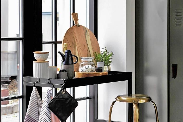 styl loftowy, wnętrza loftowe, agamartin.com