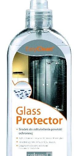 Glass Protector do odświeżania powłoki, firmy RADAWAY