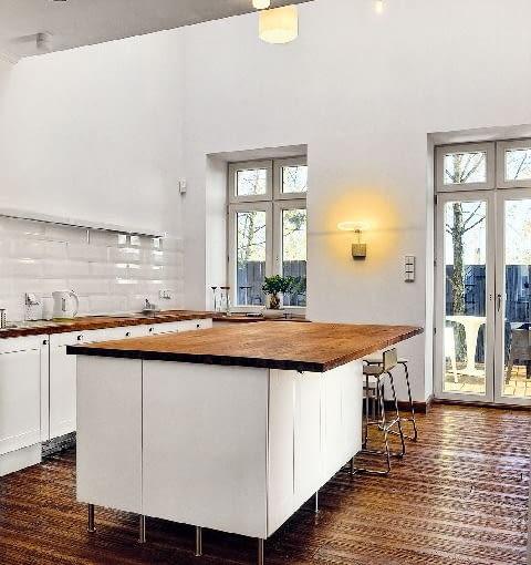 kuchnia,wnętrza domu
