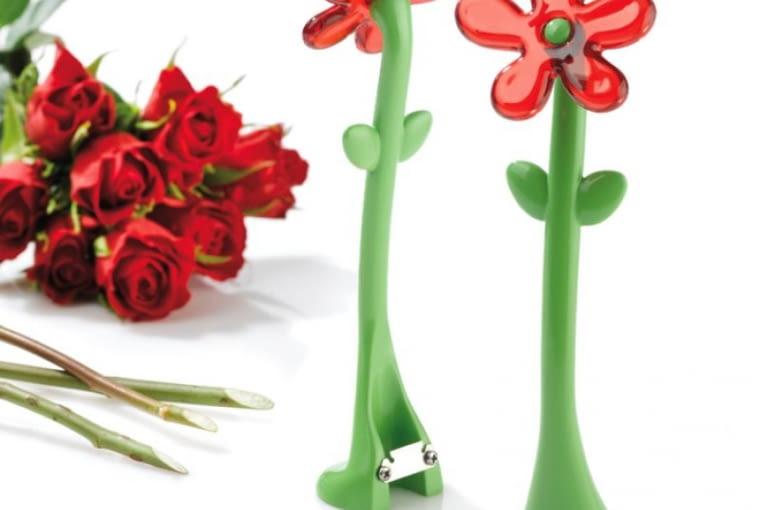 nożyczki do kwiatów, nożyk do kwiatów