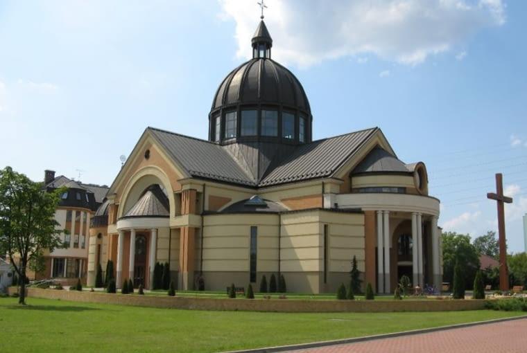 Parafia św. Antoniego Marii Zaccarii w Warszawie