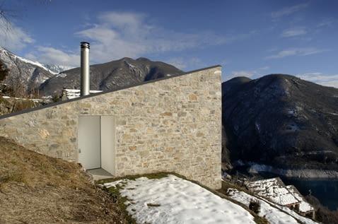 dom w Ticino