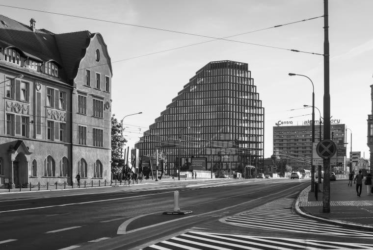 Otwarcie Bałtyku w Poznaniu. Pierwszy w Polsce projekt zrealizowany przez holenderską pracownię MVRDV