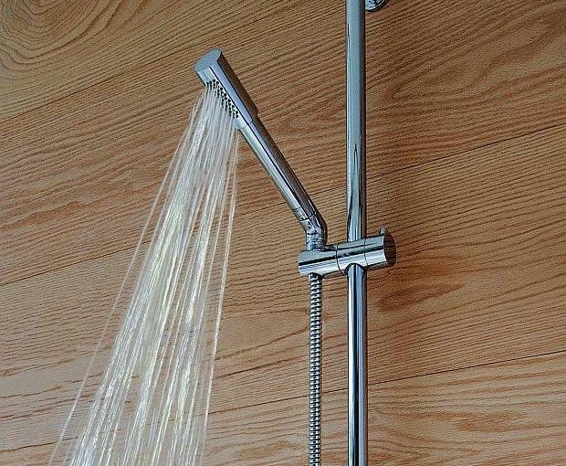 prysznic, słuchawka prysznicowa