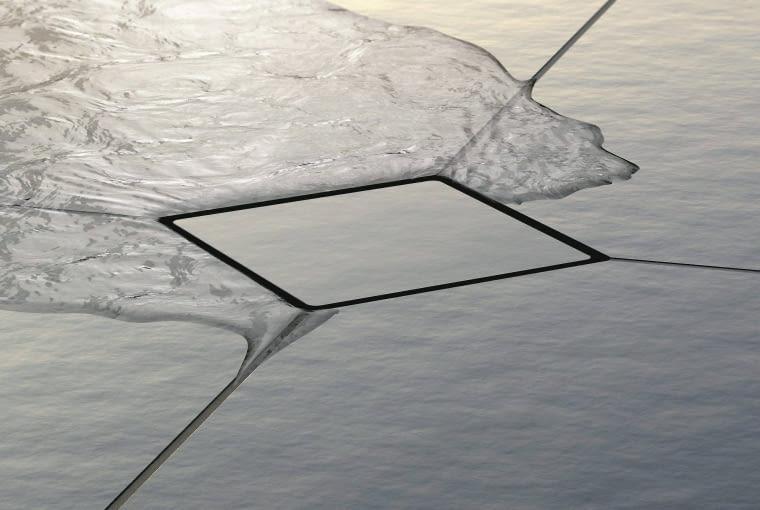 Odpływ do prysznica Tecedrainpoint S, 10 x 10 cm, wys. 10,1 cm, wyd. 0,6-1,15 l/s. Tece, cena: ok. 345 zł