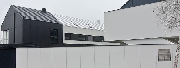 Osiedle BLACK & WHITE w Krakowie