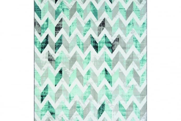 Jaki chodnik na podłogę wybrać? 26 modnych wzorów zamiast dywanu
