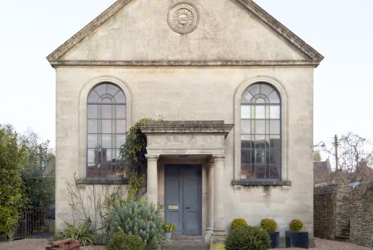 rewitalizacja, dom, adaptacja, architektura sakralna