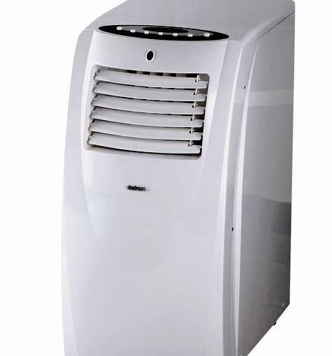Klimatyzator przenośny AM-12C53CAI