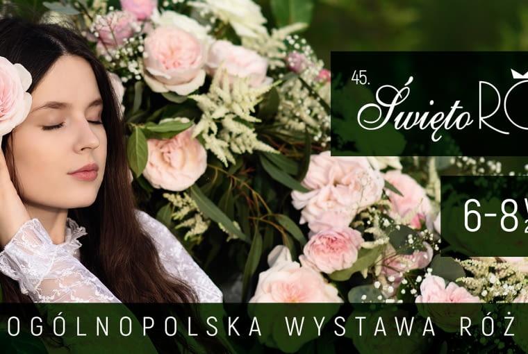 Święto Róż w Kutnie