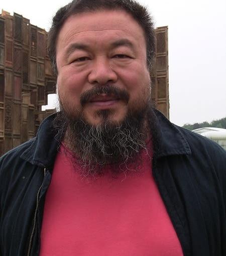 Ai Weiwei, wikipedia.org