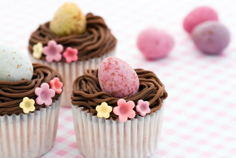 babeczki Wielkanocne