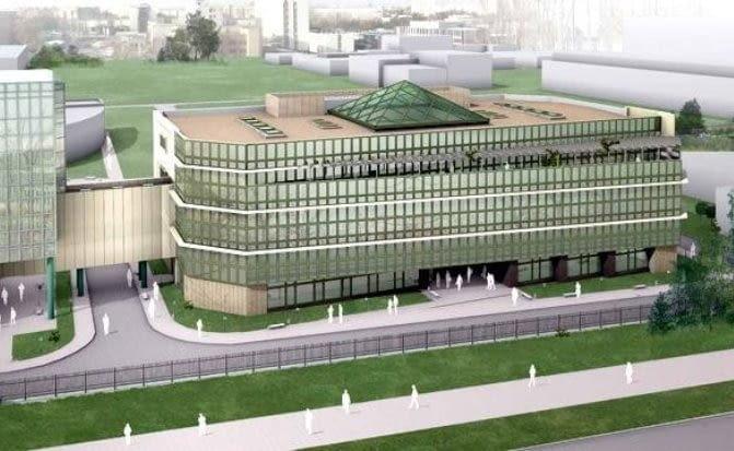 warszawa, uniwersytet medyczny, budpol, stanisław fijałkowski