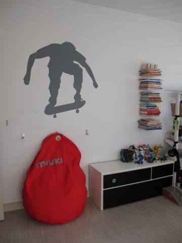pokój dziecięcy, pokój dziecka, pokój chłopca