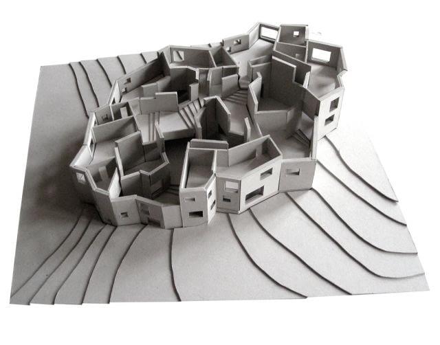Luca Selva Architects