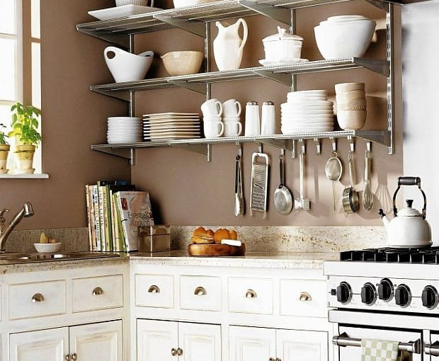 Kuchnie, meble kuchenne, akcesoria