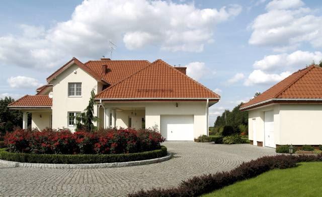 Na działce siedliskowej może stanąć tylko zabudowa zagrodowa, czyli budynki mieszkalne, obiekty gospodarcze, hodowlane czy ogrodnicze