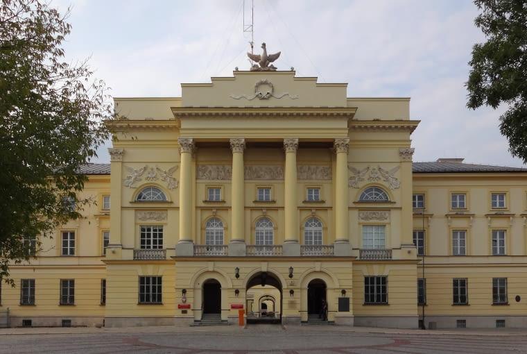 Pałac Mostowski