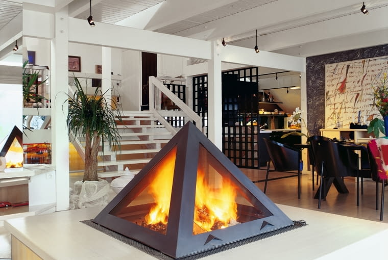 Piramida ciepła