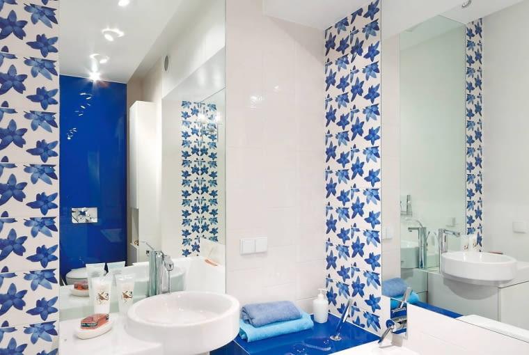 płytki ceramiczne, płytki kolorowe do łazienki