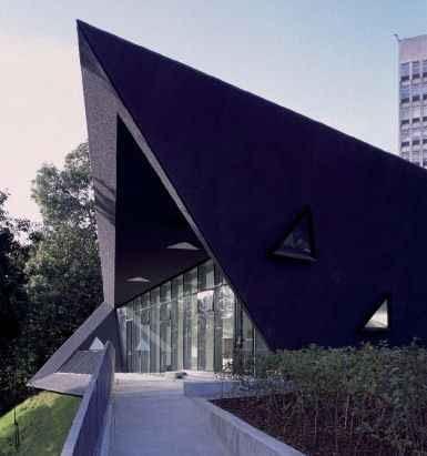 fifa, projekt, wielka brytania, architekt, budynek, hadid
