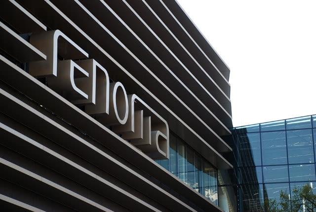 Nowa część domu towarowego Renoma, Wrocław, Maćków Pracownia Projektowa.