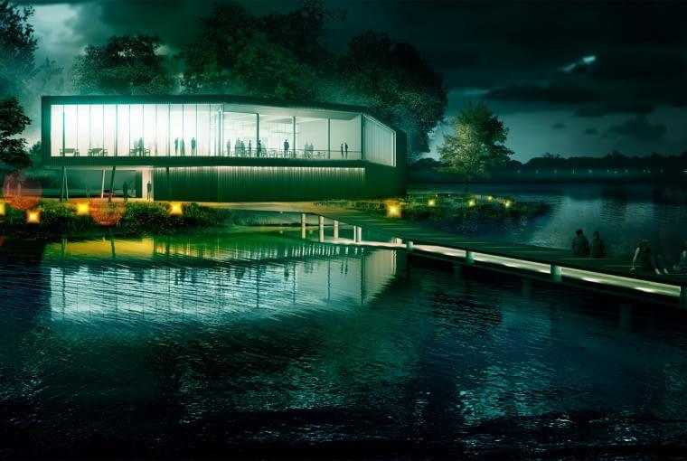 Ośrodek sportowy Stodoły