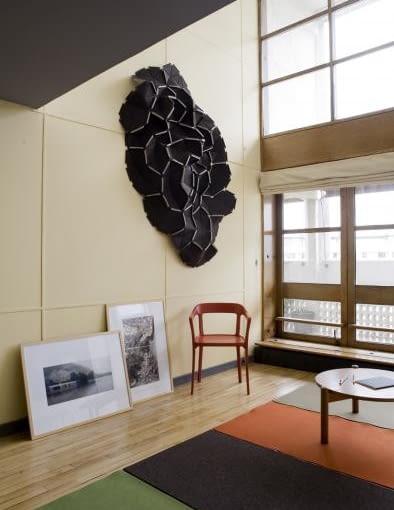 Apartament 50; projekt: bracia Bouroullec