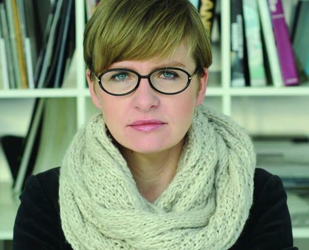 Architekt Katarzyna Kozień-Kornecka