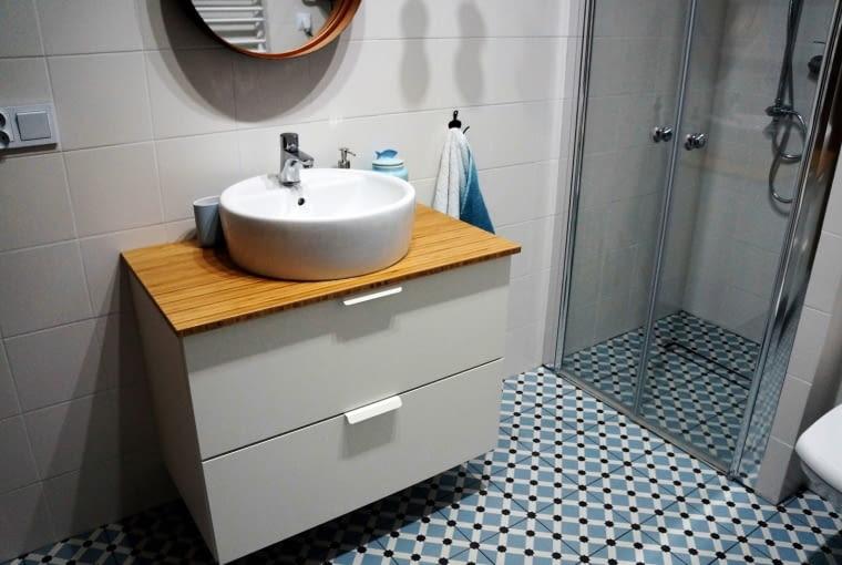 Wasze wnętrza: mieszkanie w skandynawskim stylu