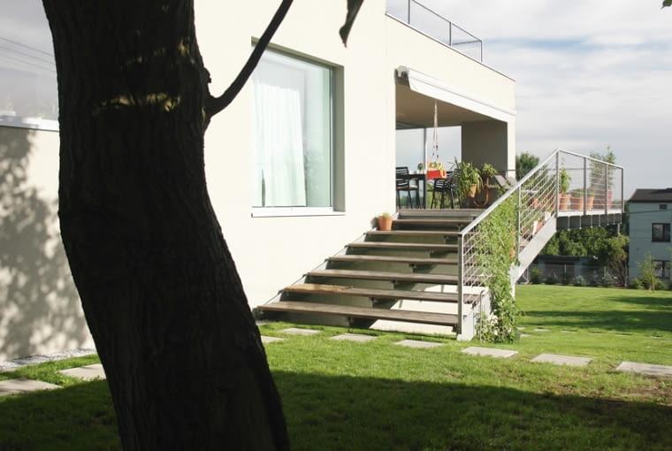 Dom w Łaziskach
