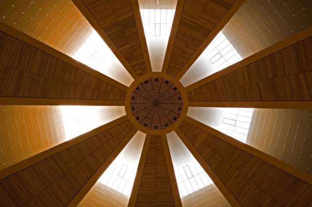 Kościół Santo Volto
