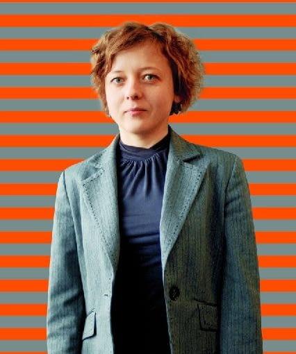 Lucyna Kozłowska - menedżer Grupy Asortymentowej Mieszkać, w sieci supermarketów budowlanych OBI