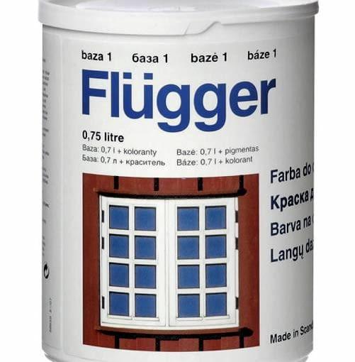 Farba do drewna. farba Do okien Farba przeznaczona do zabezpieczania surowego drewna. Odporna na czynniki zewnętrzne. Cena: 41 zł/0,75 l