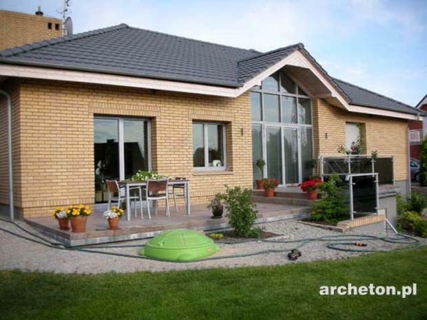 realizacja domu, projekt domu