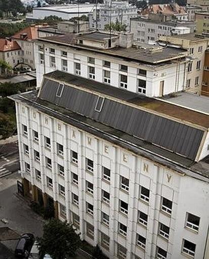 Ubiegłoroczny Weekend Architektury: Spacery architektoniczne szlakiem modernizmu w ścisłym śródmieściu Gdyni