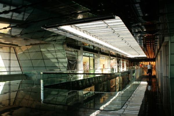 Prestige Mall Bahcesehir - Uras+Dilekci Architects - Turcja