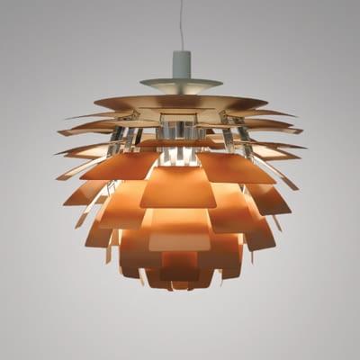Lampa, proj. Poul Henningsen