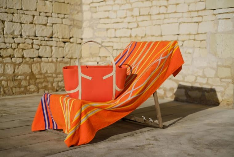 Kolekcja zaprojektowana przez Matali Crasset dla Tex - marki własnej marketów Carrefour
