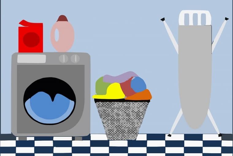 3. Upewnij się, że korzystasz z detergentów przeznaczonych do prania w pralce. Środki do prania ręcznego wytwarzają za dużo piany, która może prowadzić do uszkodzeń.