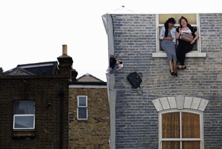 Dalston House w Londynie