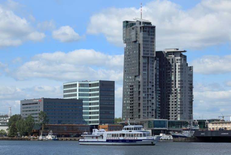 Gdynia Waterfront